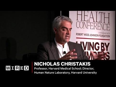 Wired Health Conference Highlights: Quitting Smoking