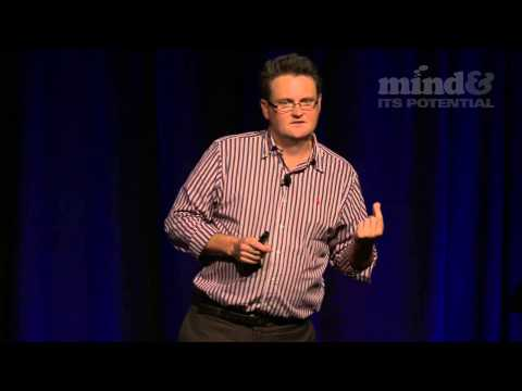 Chris Thornton 'The brain, the mind and eating disorders' at Mind & Its Potential 2012