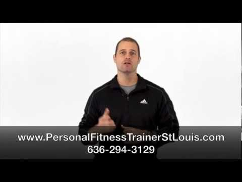 Alcohol and Weight Loss: Personal Training St Charles MO