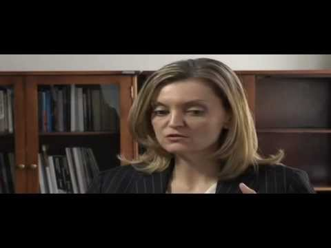What is Addiction? Redonna Chandler (1 of 3)