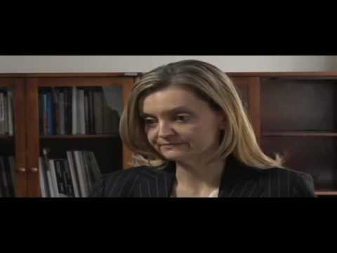 The Relationship Between Drugs and Crime, Redonna Chandler (2 of 3)