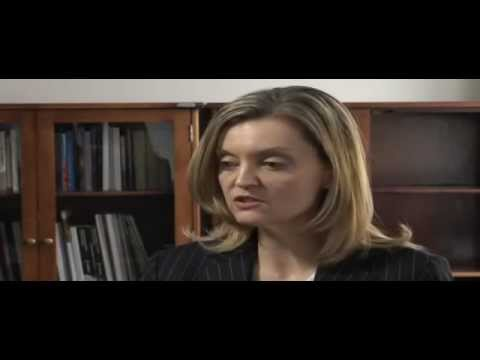 Drug Abuse as a Chronic Condition, Redonna Chandler (3 of 3)