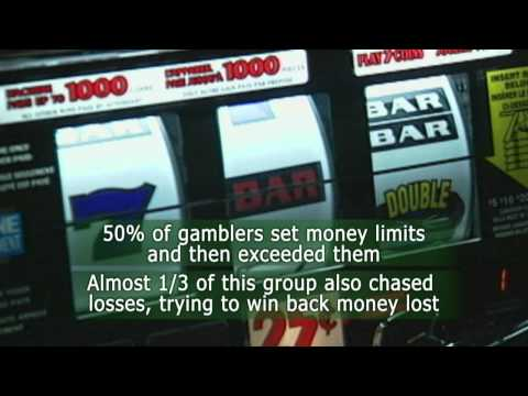 How to Prevent Problem Gambling