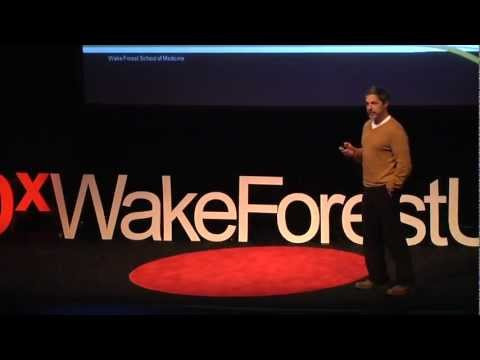The Value of Drug Addiction Research: Michael Nader at TEDxWakeForestU