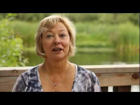 Quit smoking: Cathleen's success story