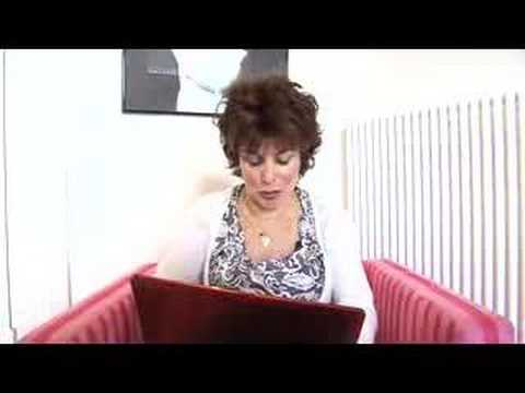 Ruby Wax talks about Self Harm - BBC Headroom