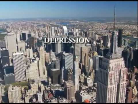 TRAILER TO DOCUMENTARY: DEPRESSION: The Silent Epidemic.