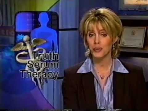 Inside Edition: Truth Serum Treatment