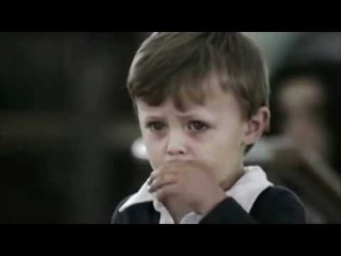 Best Commerical of 2012 of Quit Smoking