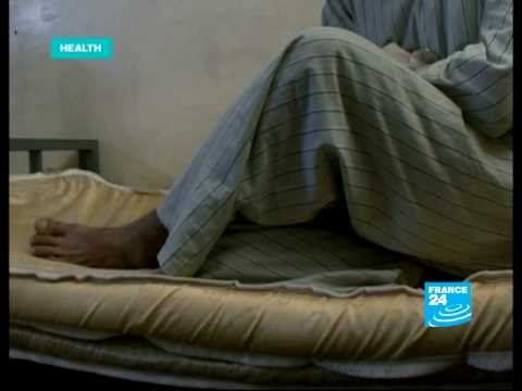 FRANCE 24 Health : Dealing with drugs: Police addiction in Afghanistan