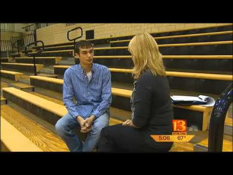 Heroin in the Heartland: Students hear anti-heroin message