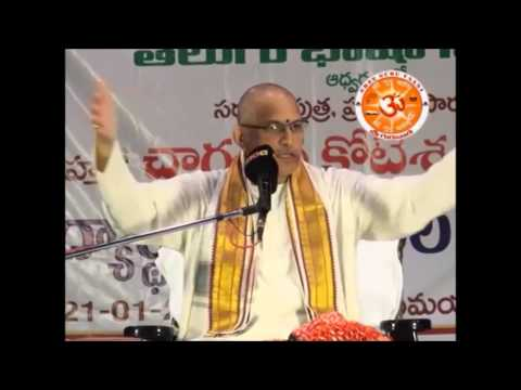 How to deal with Depression and Complex Situations in Life ? : Chaganti Koteswara Rao Garu