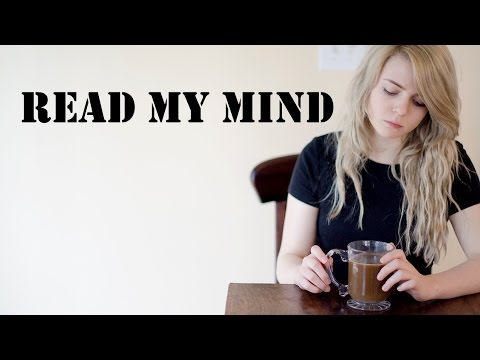 Read My Mind- Depression