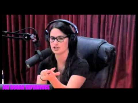 """Depression"" with Cara Santa Maria (from Joe Rogan Experience #539)"