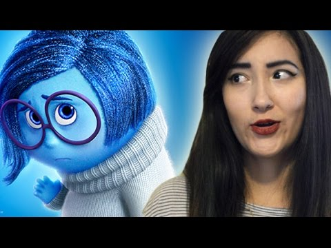 Is Disney•Pixar's Inside Out an Allegory for Depression?