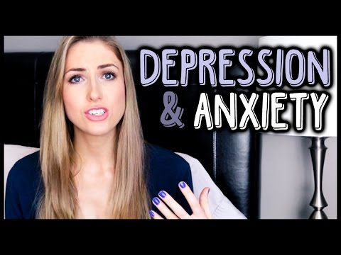 Dear 18 Year Old Me: Depression, Anxiety & Finding Happiness