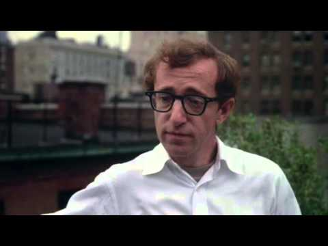 Woody Allen on Depression, Comedy, Writing, Universal Life Problems, Bad Journalism, Bob Hope
