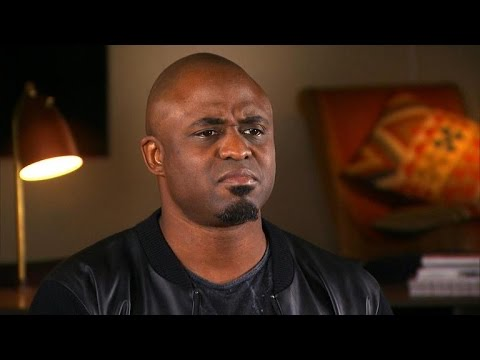 Wayne Brady Opens Up About His Depression: 'I Had a Complete Breakdown'