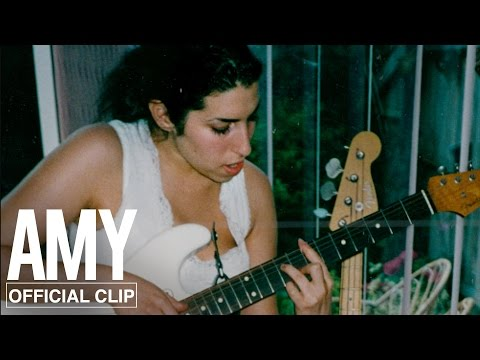 Amy | Depression | Official Movie Clip HD | A24