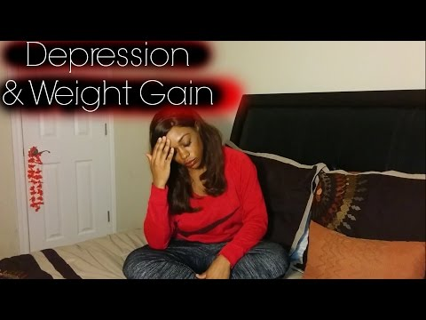 Depression & Weight Gain - Cookie's Corner Ep. 1
