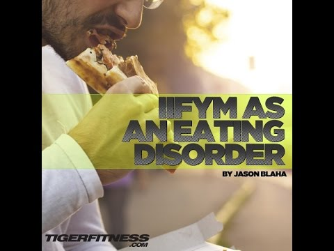 IIFYM | The New Eating Disorder
