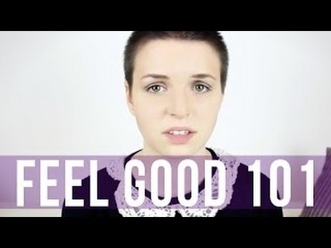 Feel Good 101: Self harming