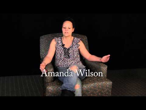 Addiction: Heroin Amanda Wilson