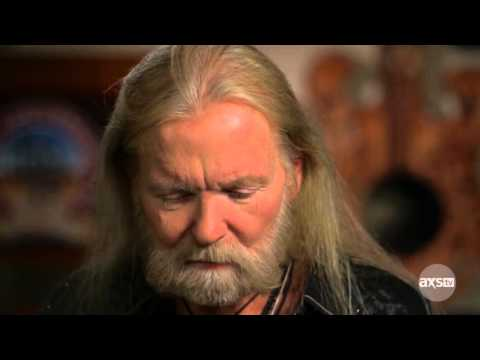 The Big Interview Sneak Peek: Gregg Allman