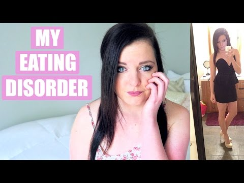 MY EATING DISORDER | STORYTIME