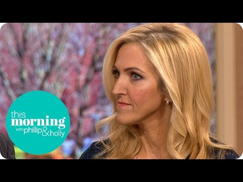 Eva Speakman Opens Up About Her Anorexia | This Morning