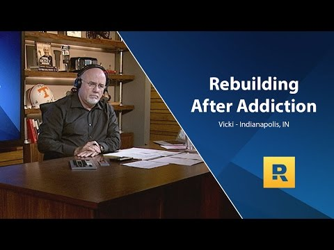 Rebuilding After Gambling Addiction