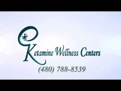 Ketamine Wellness Centers, Inc. www.ketaminewellnesscenters.com