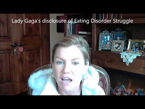 Celebrities & Eating Disorders