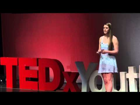 You're not alone: the truth about depression | Colette Stearns | TEDxYouth@AnnArbor