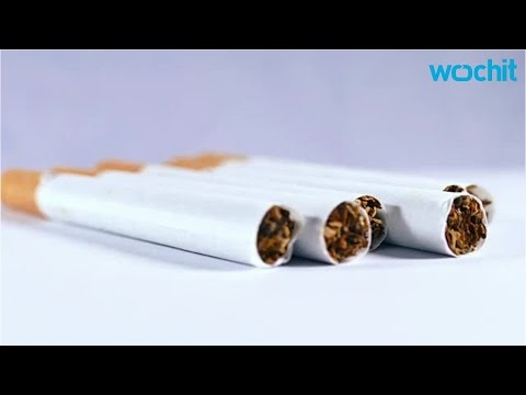 How Your Menstrual Cycle Affect Cigarette Addiction