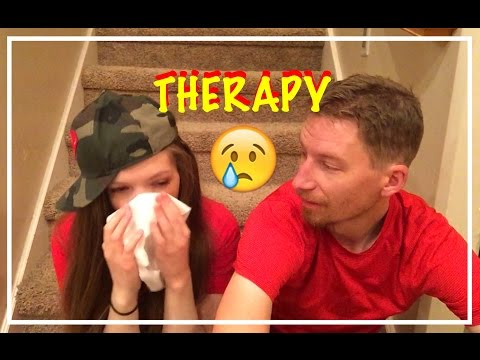 Therapy Session w/ Danny! | EATING DISORDER Topic Tuesday