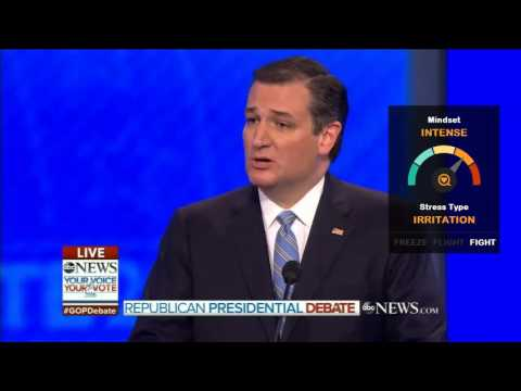 Senator Ted Cruz On His Sister's Drug and Alcohol Addiction