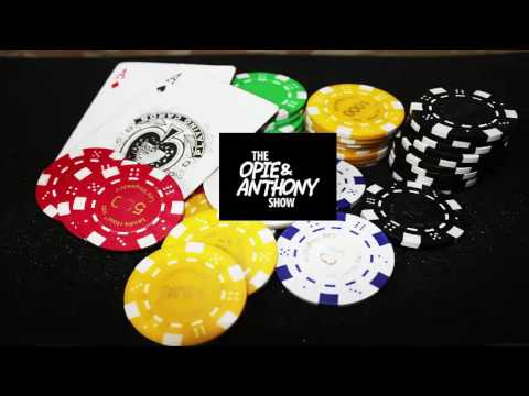 Opie and Anthony: All about Gambling Addiction 01/14/2005