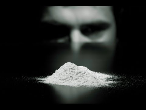 Cocaine and Drug Addiction. Punishment vs Rehabilitation.