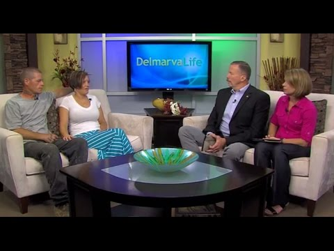 Husband & Wife Tell Their Story About Their Heroin Addiction - Thursday, July 9, 2015
