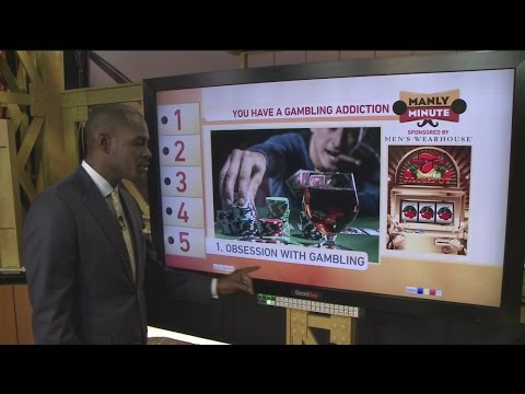 Gambling problem video casino game with sign up bonus