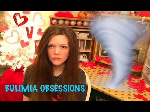BULIMIA OBSESSIONS // Eating Disorders Awareness Week 2016