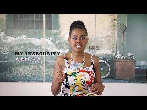 Amina - Confronting My Insecurity (Episode 4) (@Amina_Kenya)