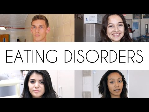 EATING DISORDERS | AP GOVERNMENT PROJECT