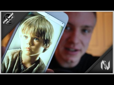 Anakin Skywalker Arrested & Diagnosed With Schizophrenia!