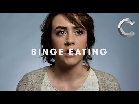 One Word - Episode 32: Binge Eating (Eating Disorders)