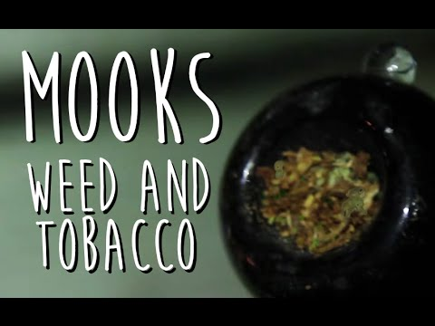 MOOKS: Tobacco in Weed Culture - documentary short (2016)