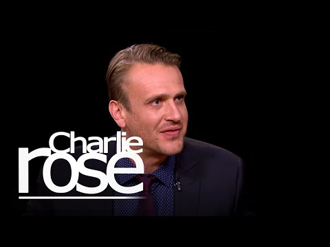 Jason Segel on David Foster Wallace and Depression (Aug. 7, 2015) | Charlie Rose