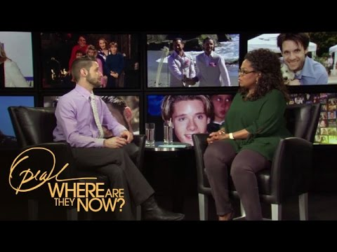 Daniel Pintauro Opens Up About Crystal Meth and Contracting HIV | Where Are They Now | OWN