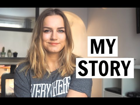 My Eating Disorder Story | Hannah Gale
